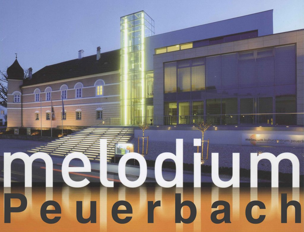 melodium-peuerbach